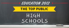Top NJ High Schools