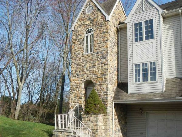 Berkeley Heights Townhome for sale