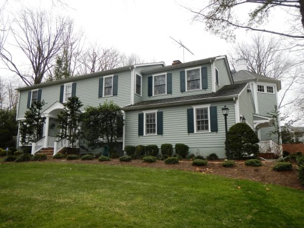 104 Sulfrian Road, New Providence NJ