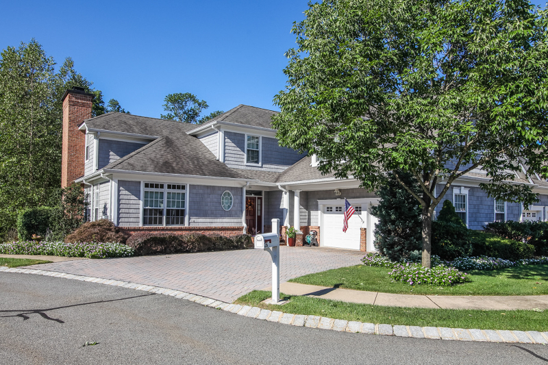 26 Melrose Lane Chatham NJ Townhouse For Sale
