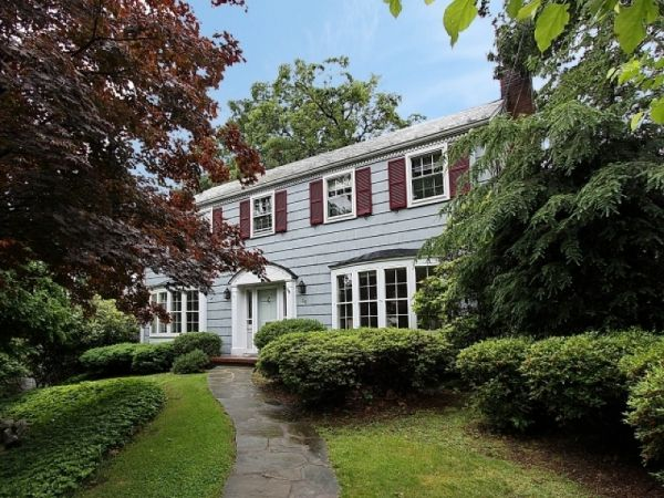 36 Glen Oaks Ave., Summit NJ