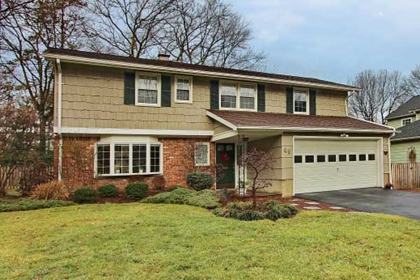 49 Canoe Brook Pkwy Summit NJ For Sale