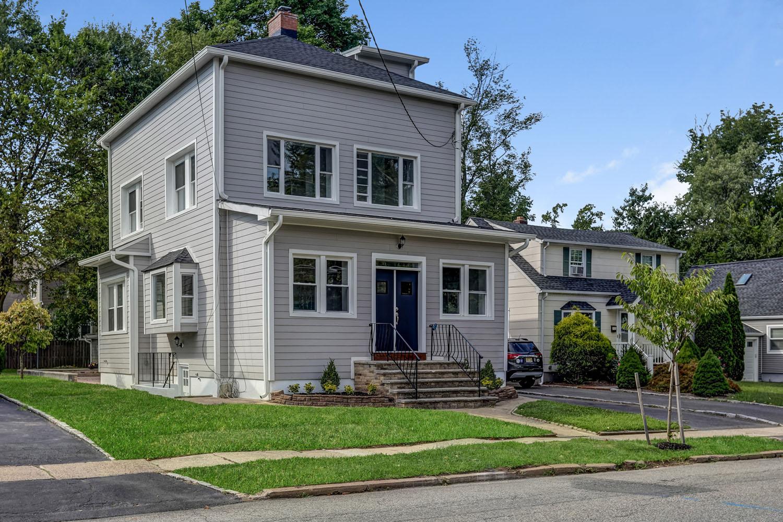 73 North Passaic Avenue Chatham NJ