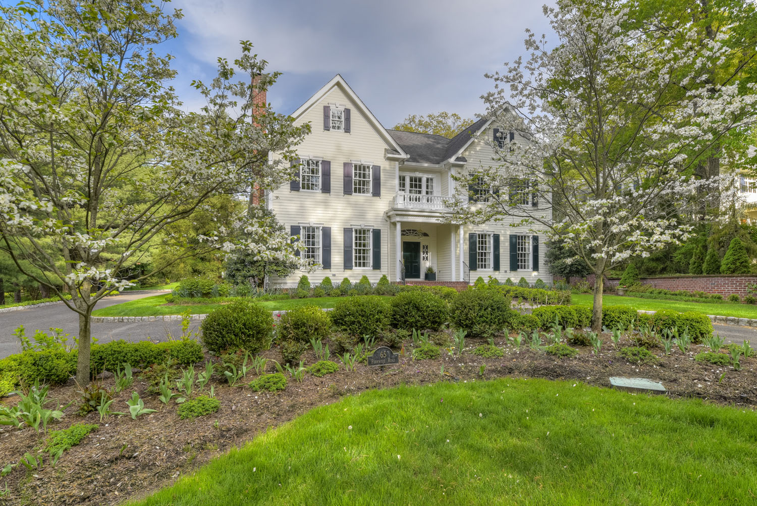 65 Fernwood Road Summit NJ
