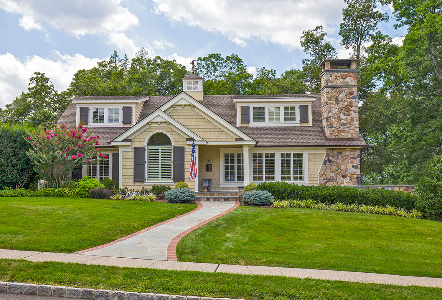 92 Beechwood Road, Summit NJ