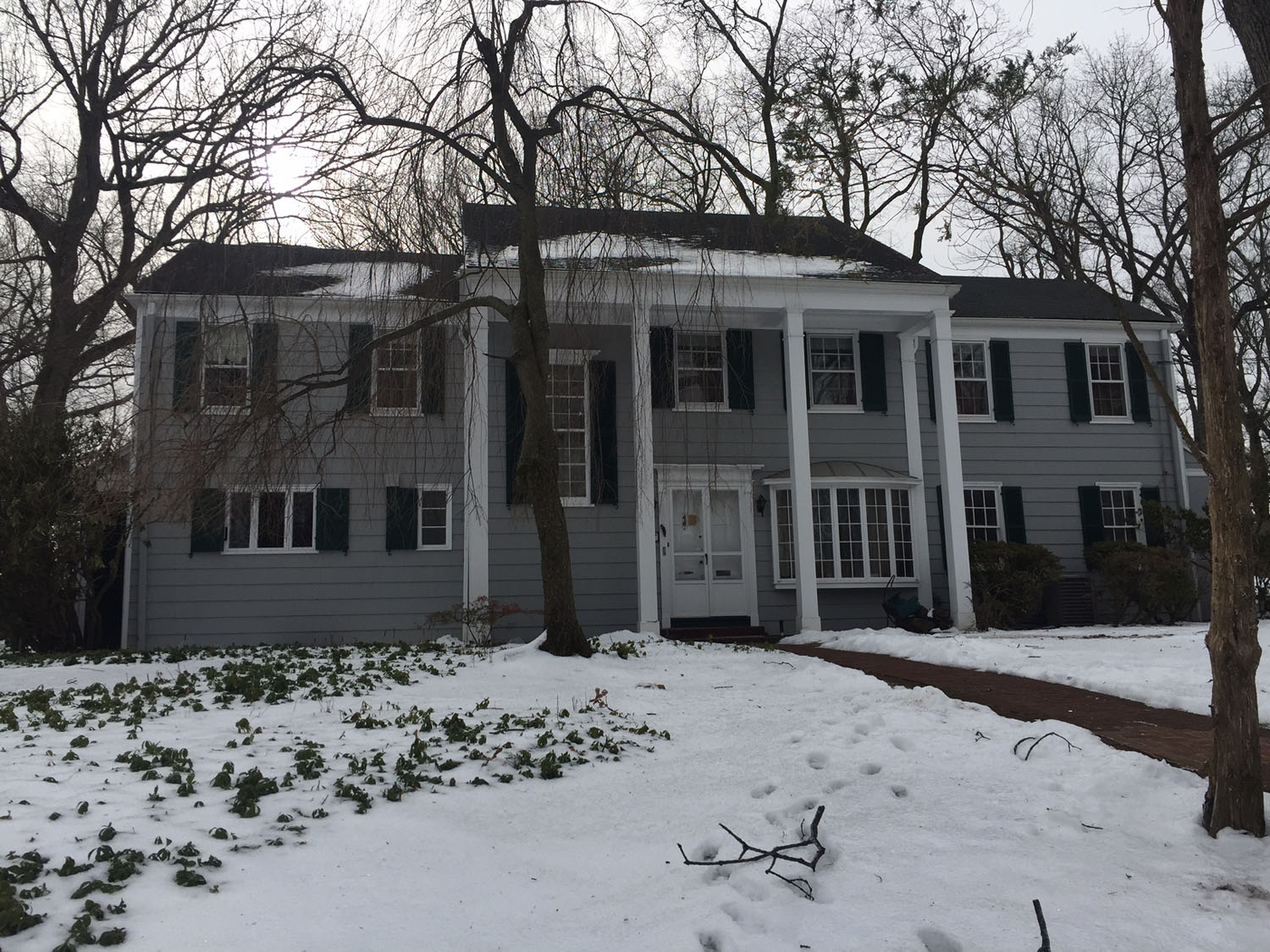 20 Greenbriar Drive Summit NJ