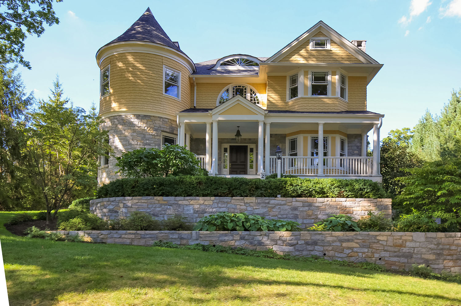 2 Whittredge Road, Summit NJ