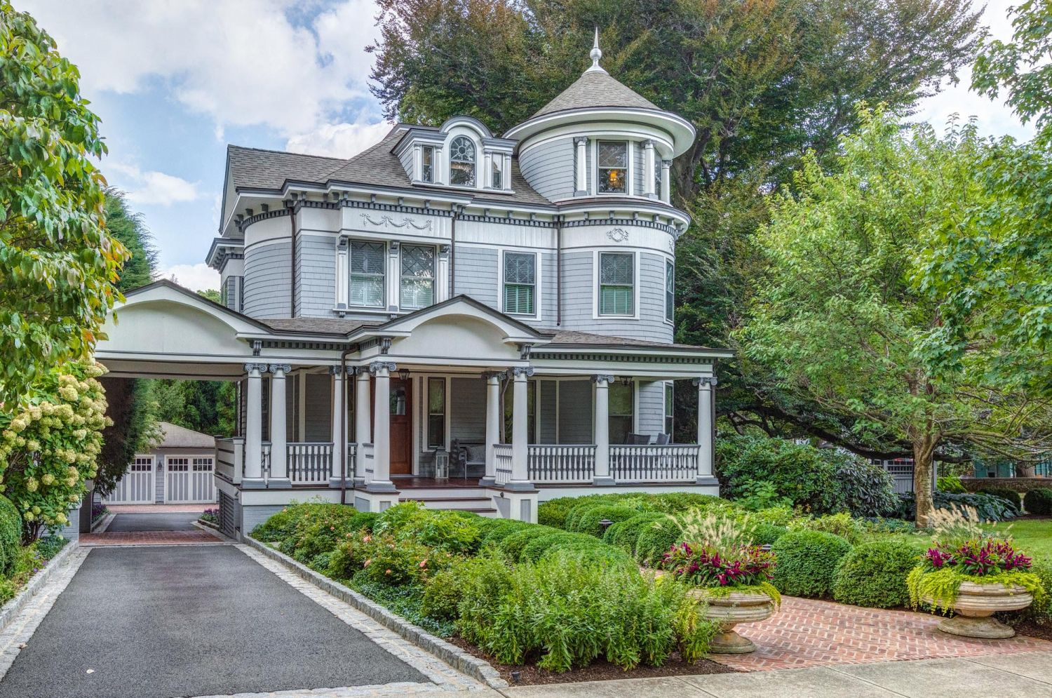 53 Hobart Avenue, Summit NJ