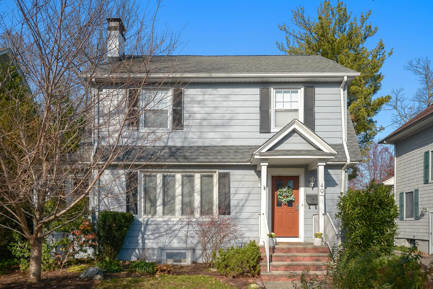 49 Ashland Road, Summit NJ
