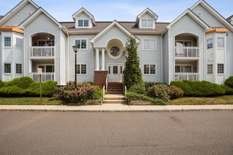 1D Leva Drive Morris Township, NJ Condo For Sale