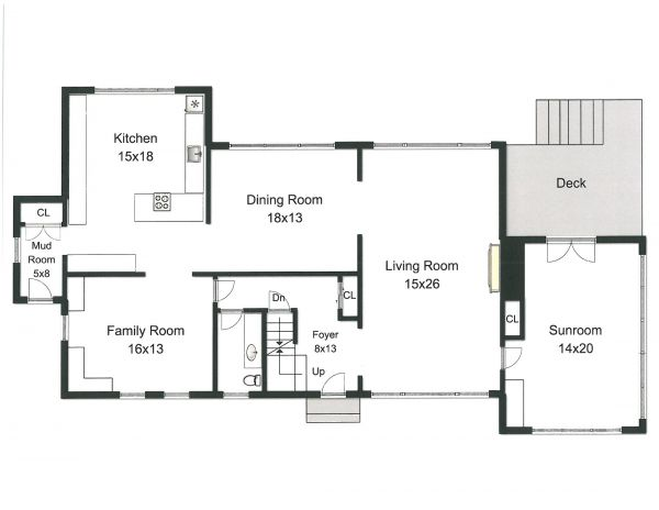 256 Oak Ridge Avenue Summit Nj Home For Sale Kim Cannon