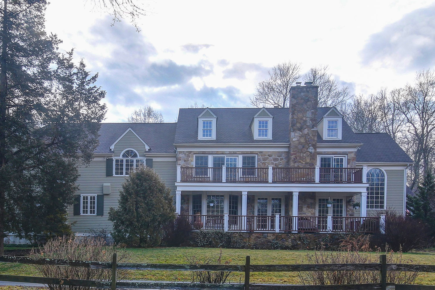 Acreage For Sale By Owner >> Summit NJ center hall colonial home for sale New Jersey Real Estate | Kim Cannon Summit NJ ...