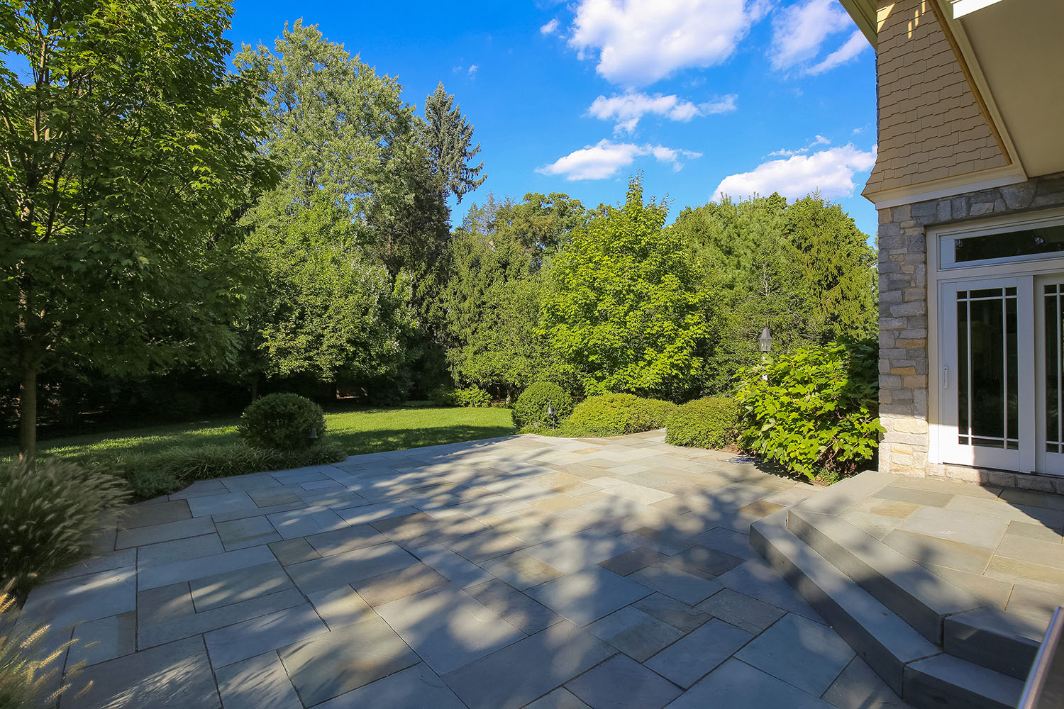 Summit Nj Center Hall Colonial Home For Sale New Jersey
