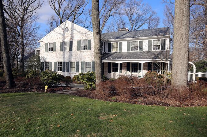 166 Hillcrest Avenue, Summit NJ