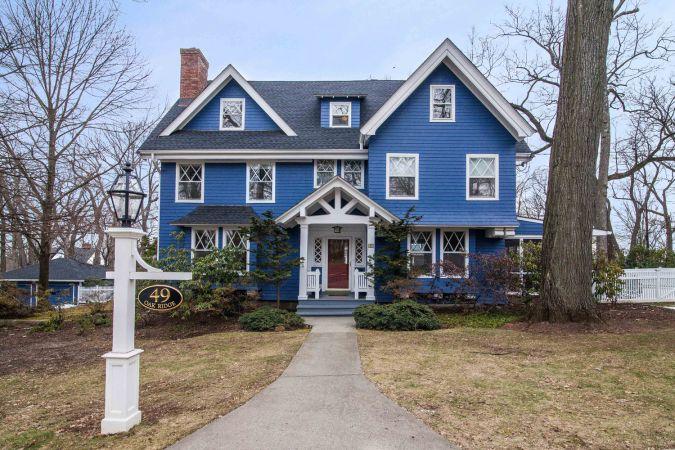 49 Oak Ridge Avenue Summit Nj Home For Sale Kim Cannon Summit Nj
