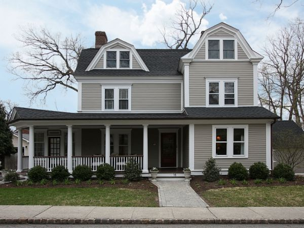 Summit Nj Victorian Home For Sale New Jersey Real Estate Kim
