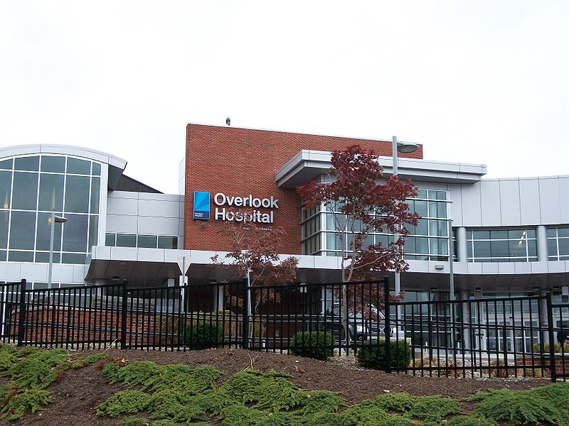 Overlook Hosptial
